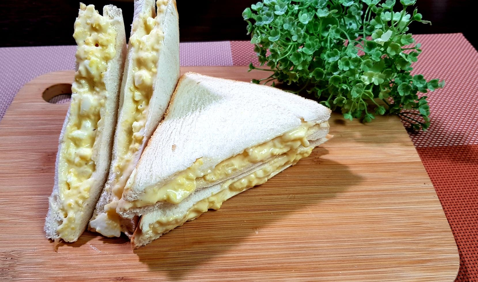 How to Make Egg Sandwich at Home – Easy Pinoy Merienda Recipes
