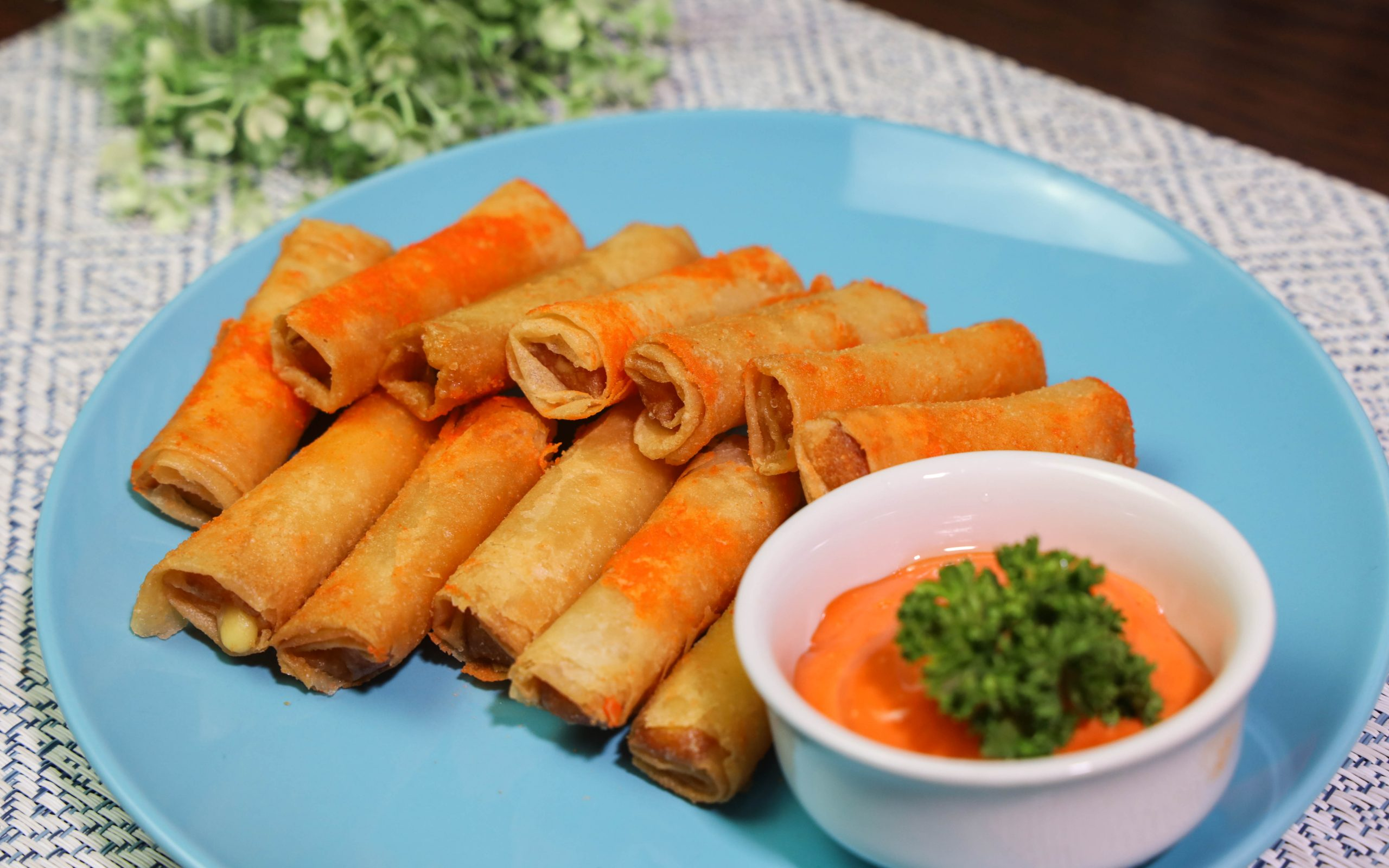 How To Make Cheese Sticks – Easy Merienda Recipe