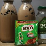 Milo Chocolate Jelly