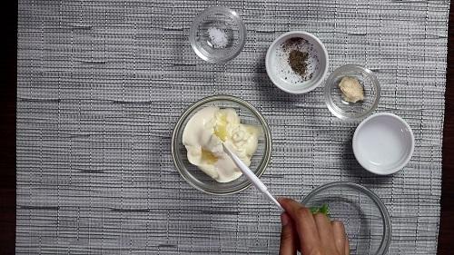 garlic mayo