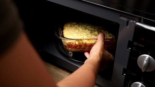 Lasagna Recipe without oven