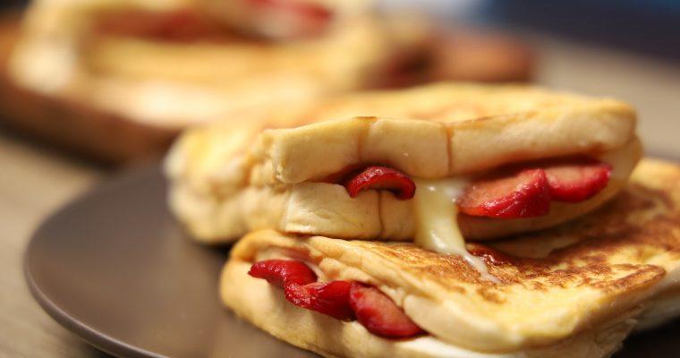 Hotdog Sandwich with Cheese ( Hot dog Recipes ) – Merienda Time