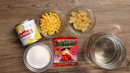 easy gelatin filipino recipe
