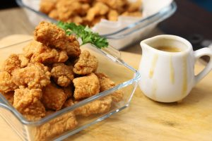 Easy Popcorn Chicken recipes