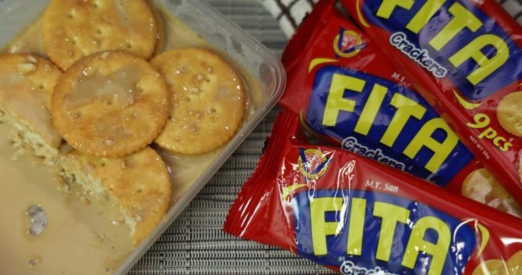 Fita Coffream – Fita Coffee and Cream – Refrigerate Cake ( Easy Dessert Recipes )
