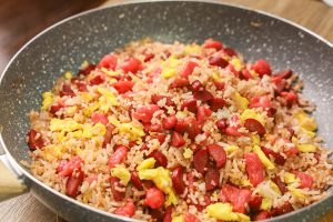 tocino fried rice