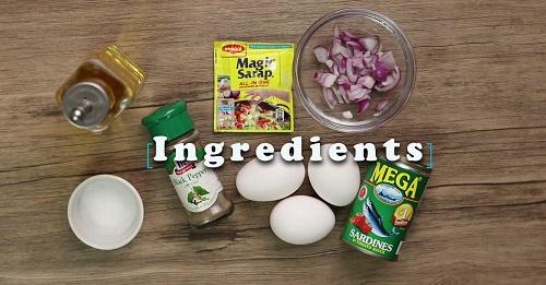 four easy egg recipes