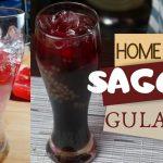 gulaman juice recipe
