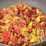 Pork Tocino Fried Rice Recipe