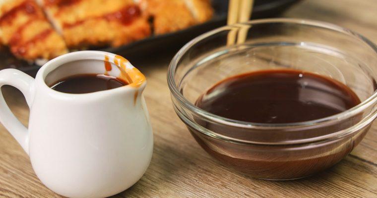 How To Make Tonkatsu Sauce
