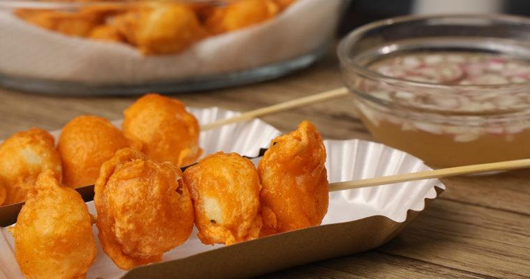 Kwek Kwek Recipe (Filipino Street Food)