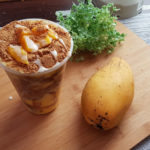 mango graham shake recipe