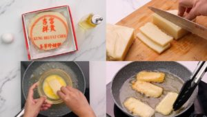 how to cook tikoy